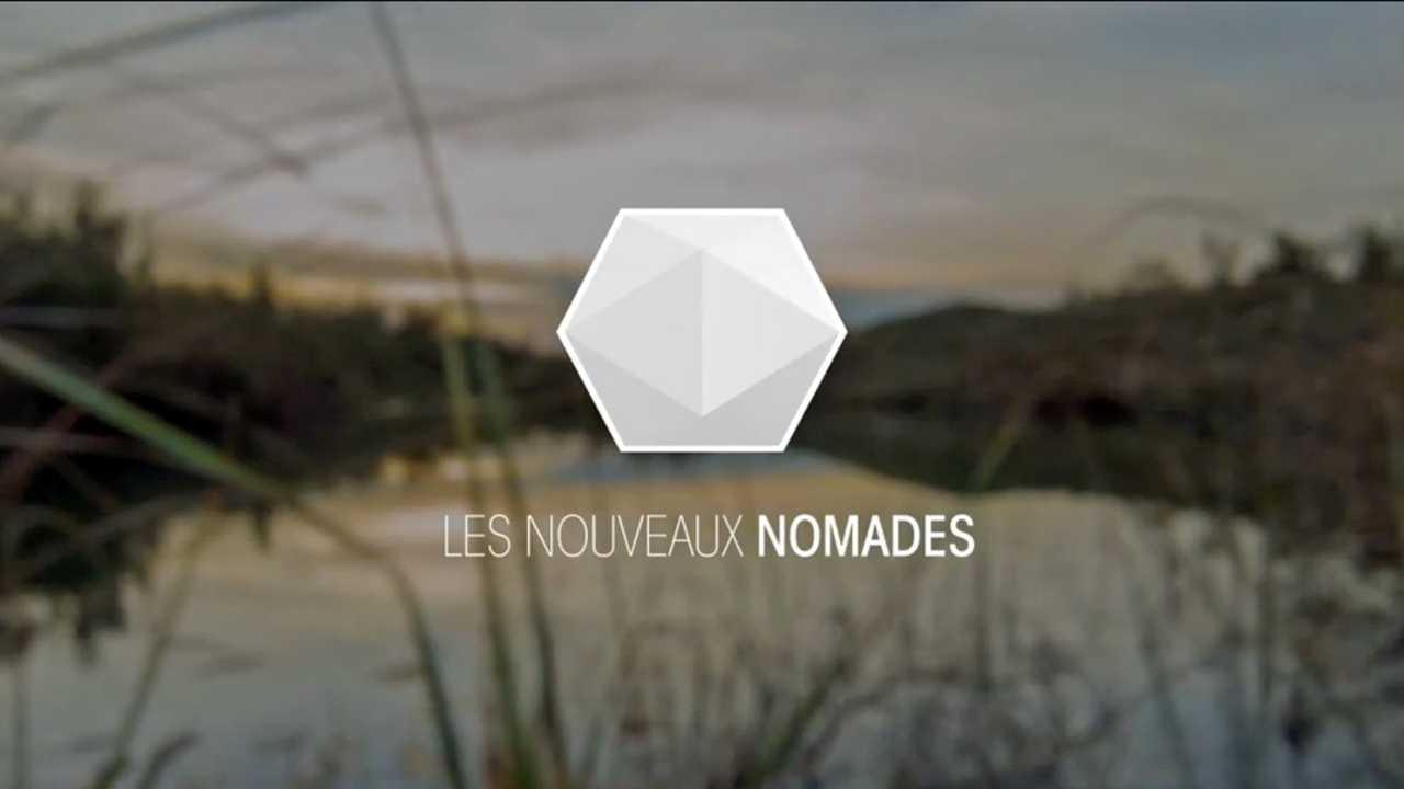 Sur France 3 dès 12h55 : Les nouveaux nomades
