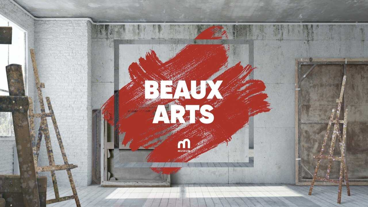 Sur Museum dès 13h30 : Musée d'art à (re)voir
