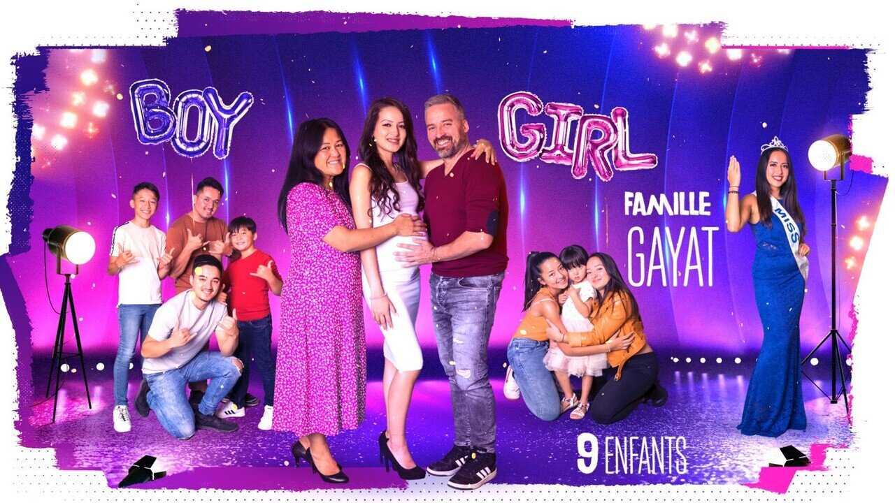 Sur TF1 dès 10h10 : Familles nombreuses : la vie en XXL