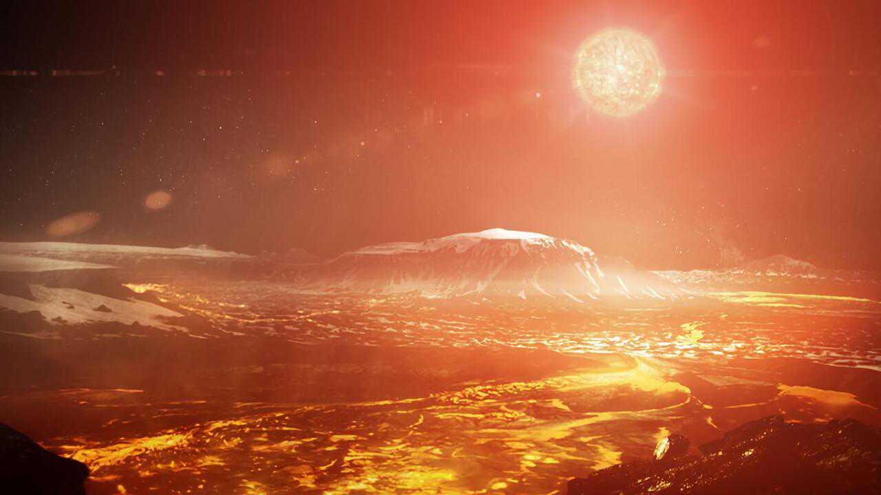 Sur Discovery Science dès 07h40 : Les clés de l'univers