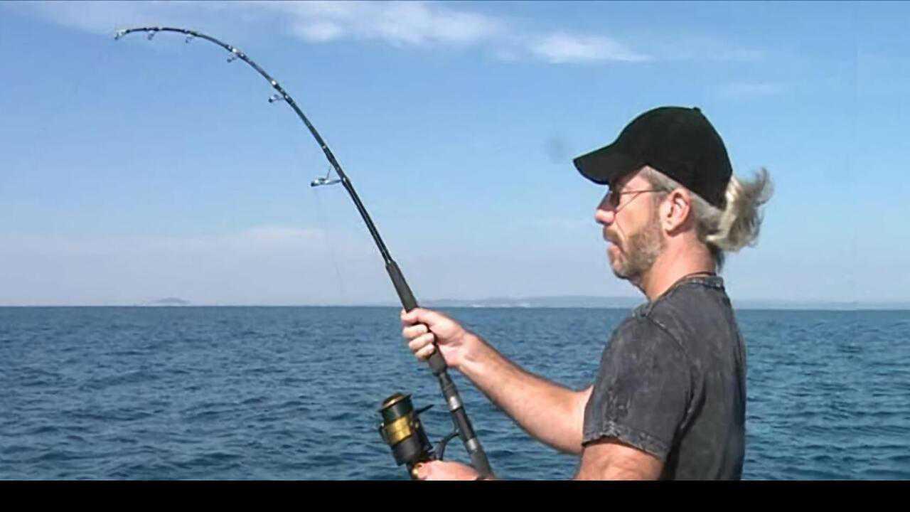 Sur Chasse et Peche dès 13h44 : Pêche au thon rouge en Méditerranée en No Kill