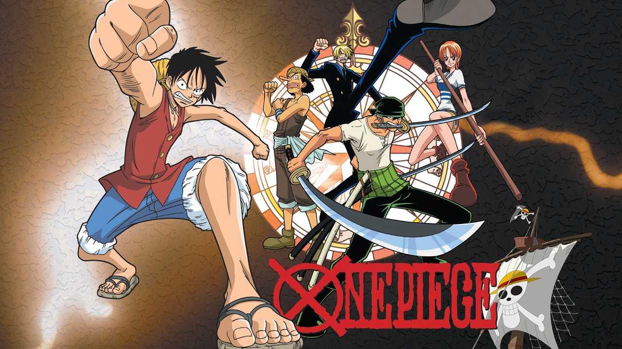 Sur Game One dès 10h10 : One Piece