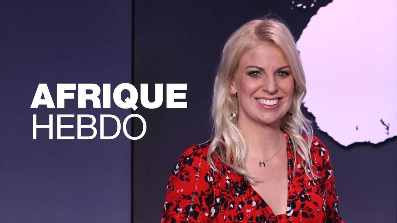 Sur France 24 dès 15h40 : Afrique hebdo