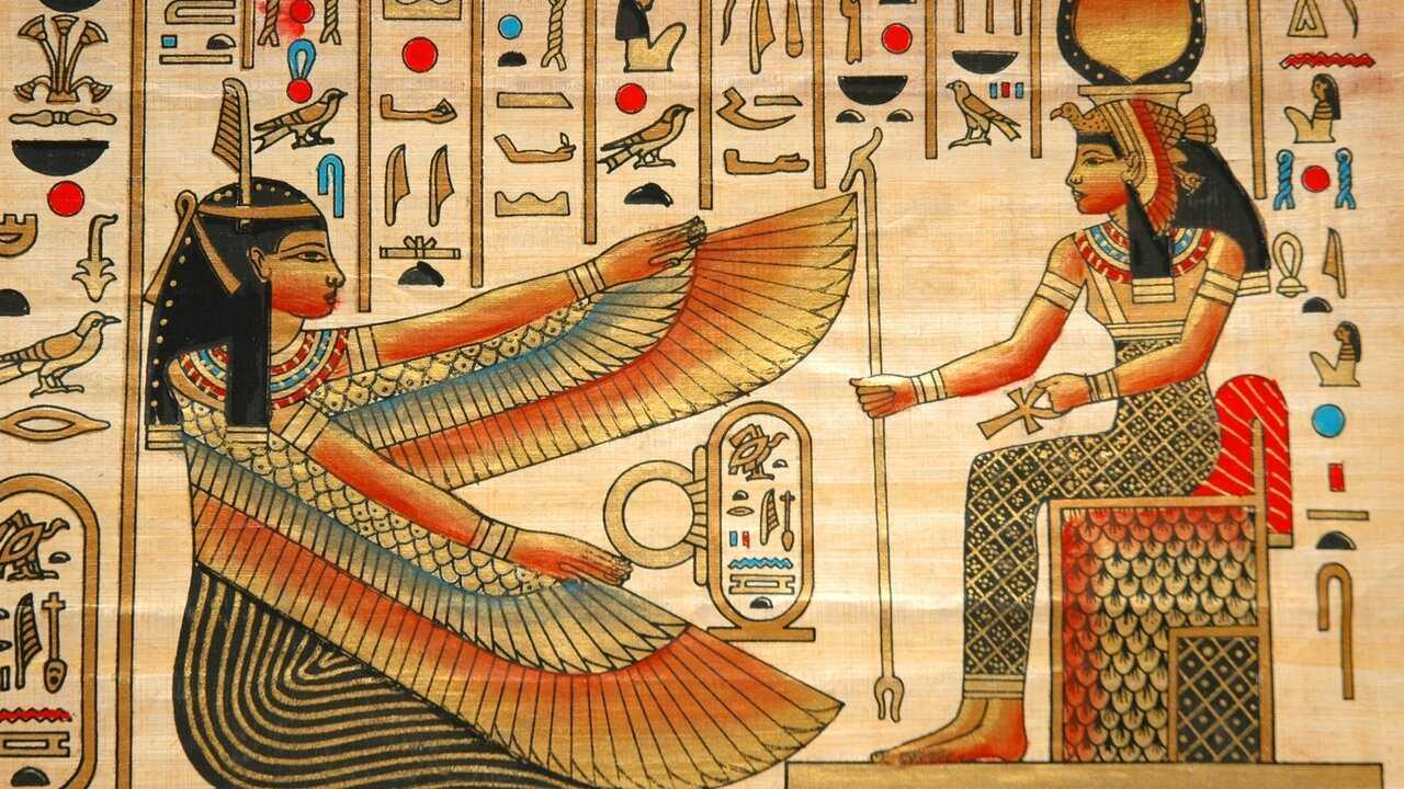 Sur Histoire dès 16h55 : Les derniers secrets d'Egypte