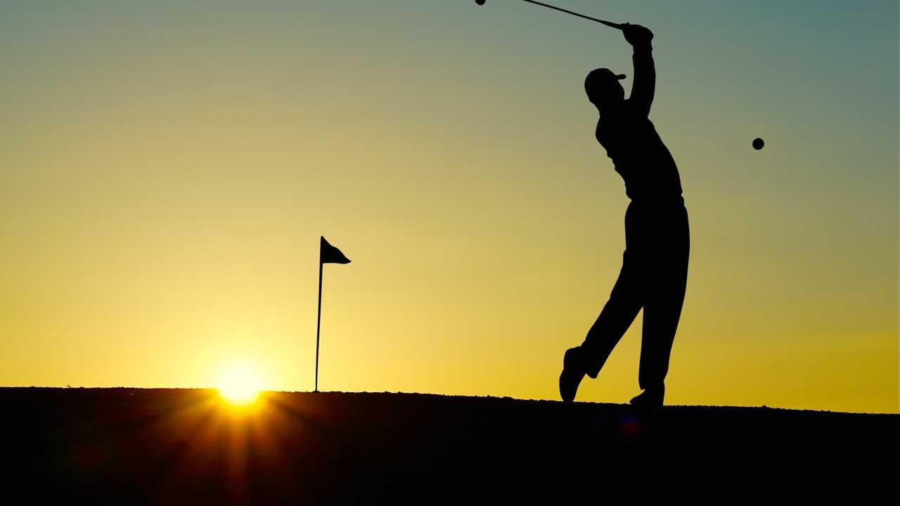 Sur Golf Plus dès 11h45 : Golf : Masters d'Augusta (Masters d'Augusta)