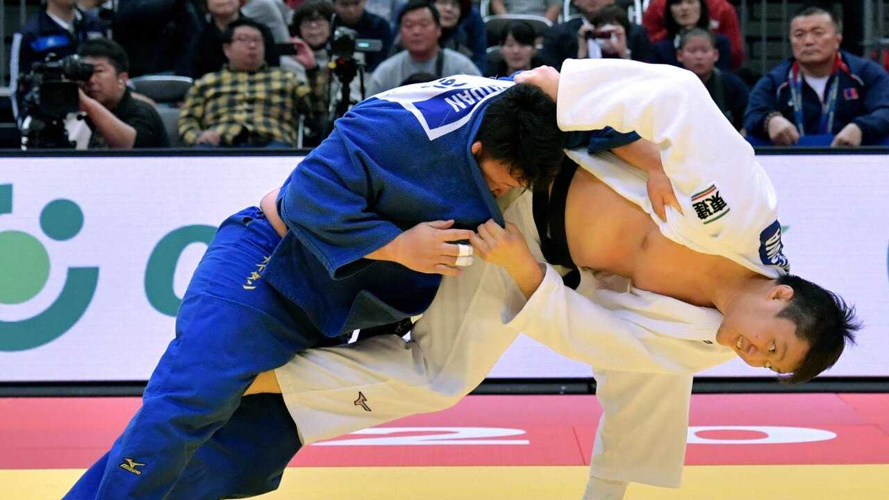 Sur Eurosport 2 dès 22h30 : Judo : IJF World Tour (Grand Chelem de Tbilissi)
