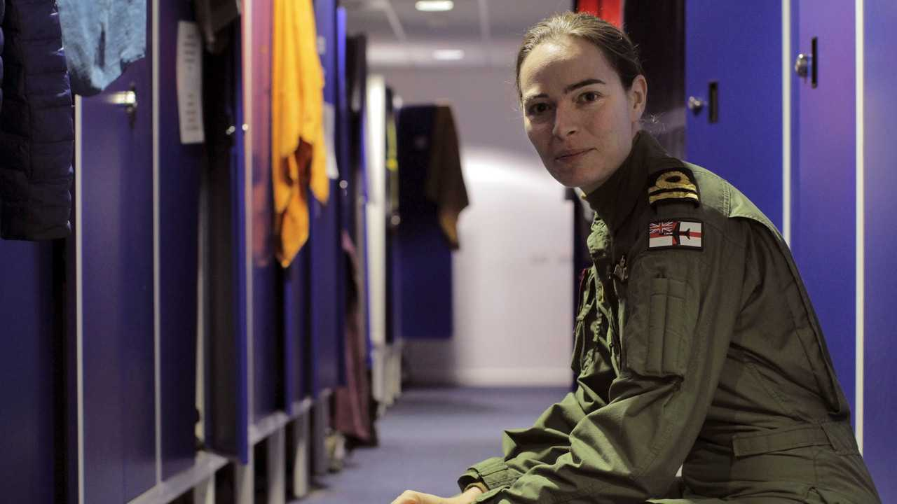 Sur Planete Plus dès 08h52 : Top Gun : Pilotes d'Elite