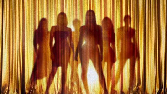 Sur E TV dès 18h32 : L'incroyable famille Kardashian