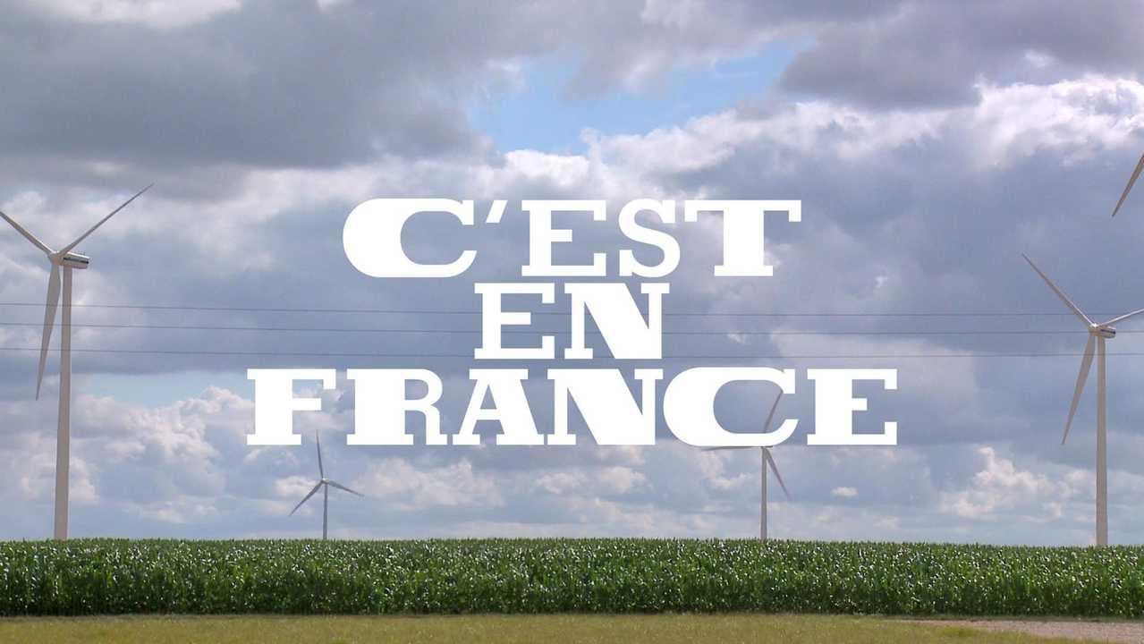 Sur France 24 dès 07h15 : C'est en France