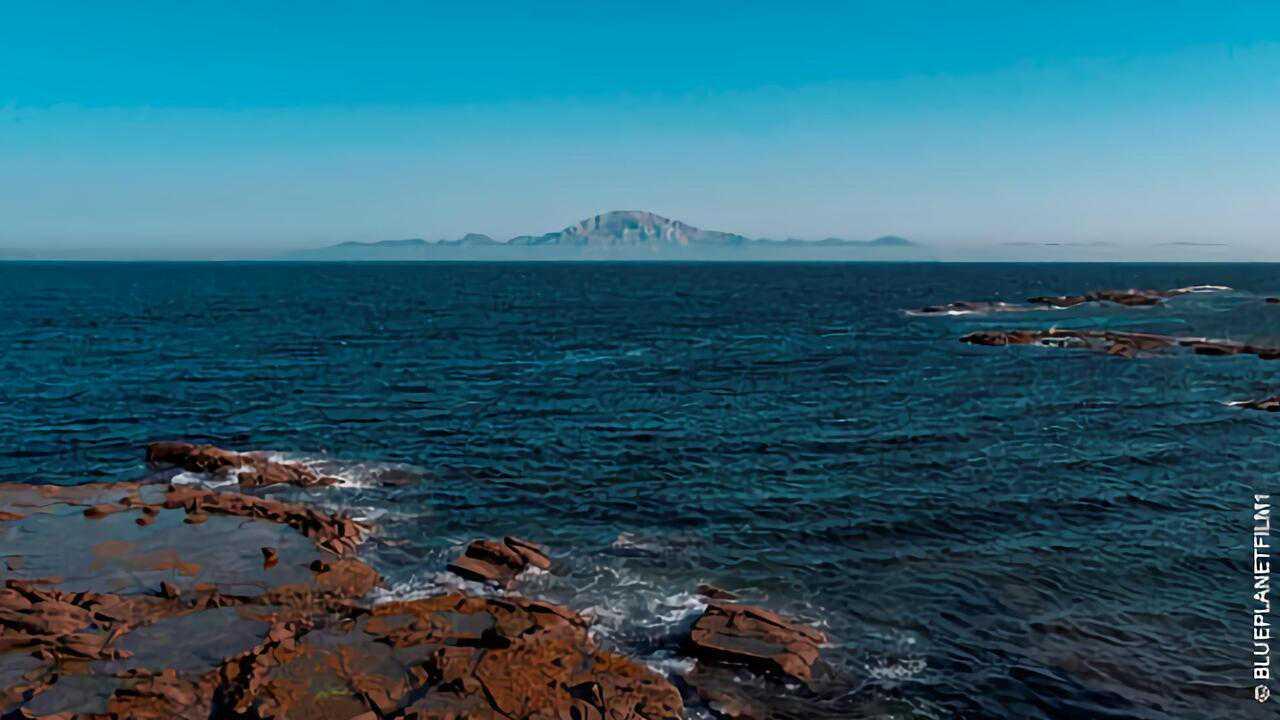Sur Ushuaia TV dès 12h05 : Les mystères de la Méditerranée