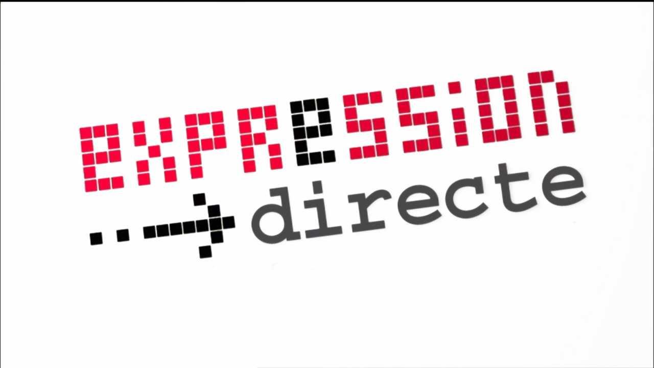 Sur France 2 dès 13h50 : Expression directe