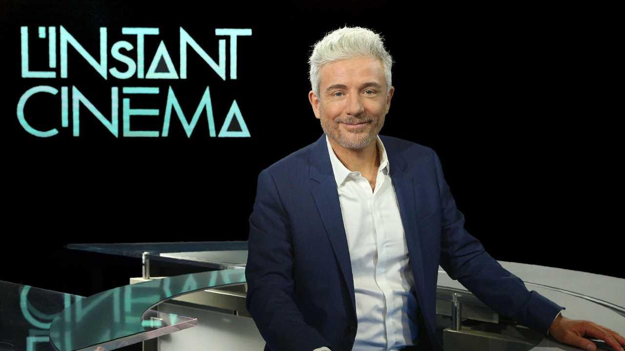 Sur Cine Plus Premier dès 20h15 : L'instant cinéma