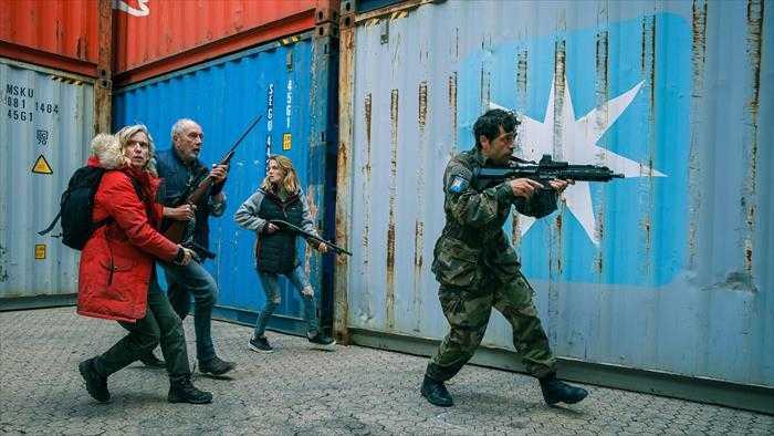 Sur Canal Plus dès 14h09 : La guerre des mondes