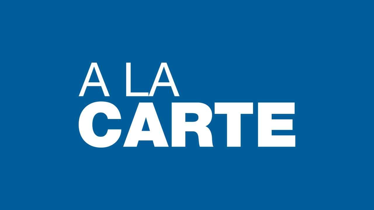 Sur France 24 dès 09h46 : A la carte