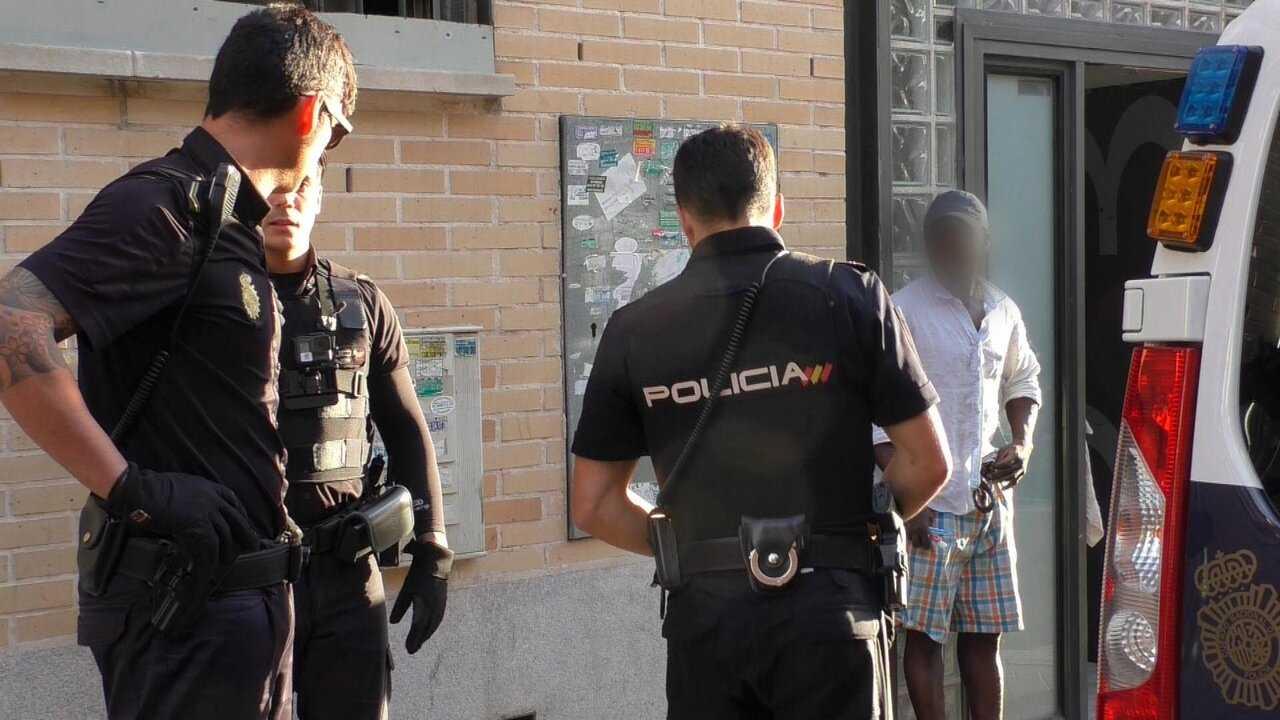 Sur Discovery Channel dès 22h25 : Police sous haute tension