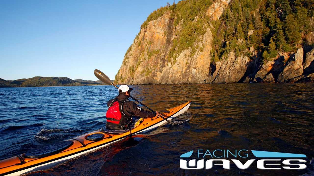 Sur Nautical Channel dès 10h00 : Facing Waves