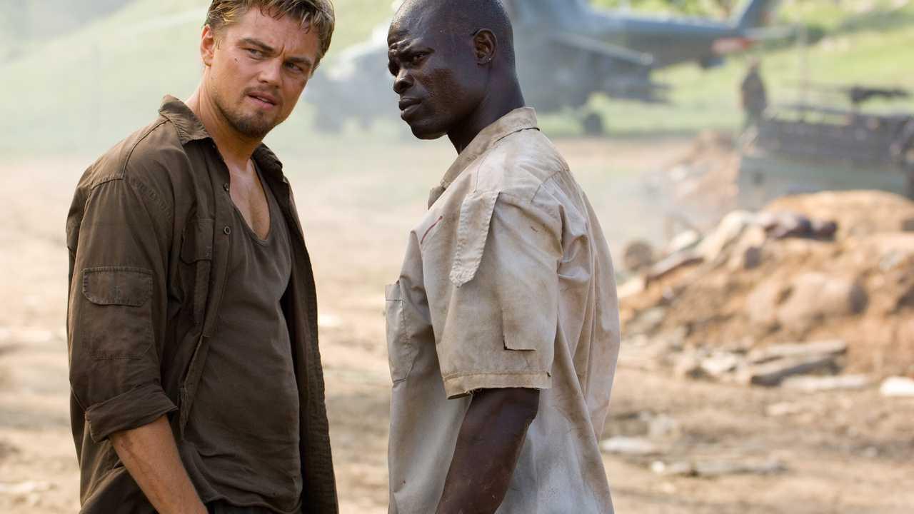 Sur Cine Plus Premier dès 22h53 : Blood Diamond