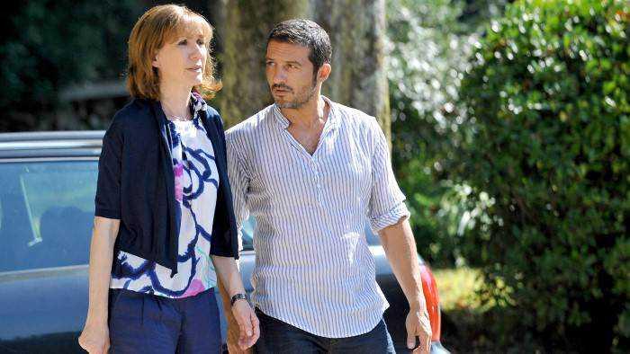 Sur Tv Breizh dès 07h35 : Famille d'accueil