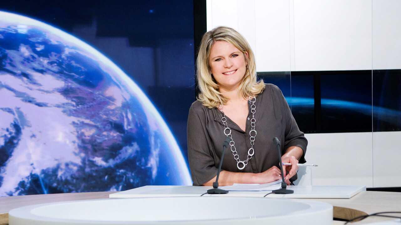 Sur TV5 Monde dès 08h30 : TV5MONDE, le journal
