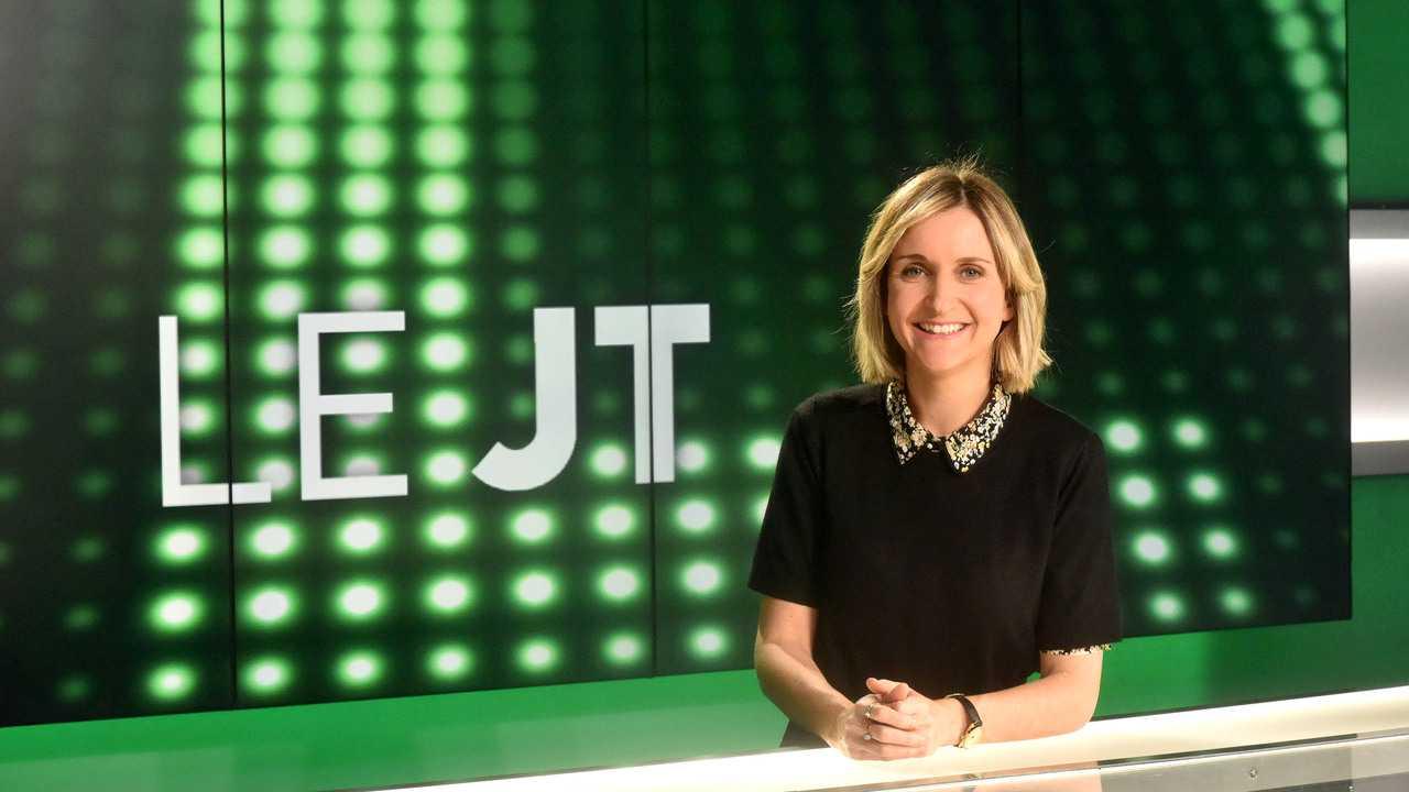 Sur Infosport Plus dès 10h00 : Le JT