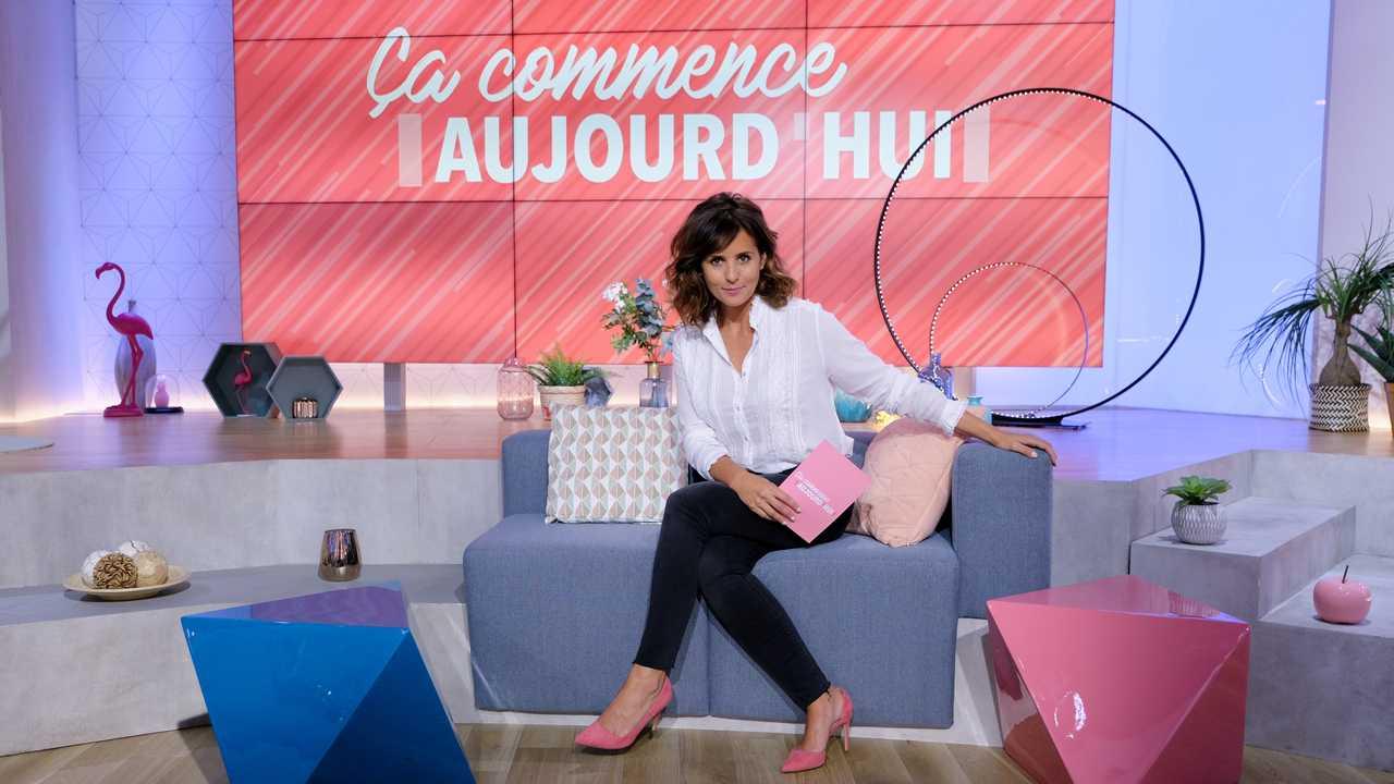 Sur France 2 dès 13h55 : Ça commence aujourd'hui