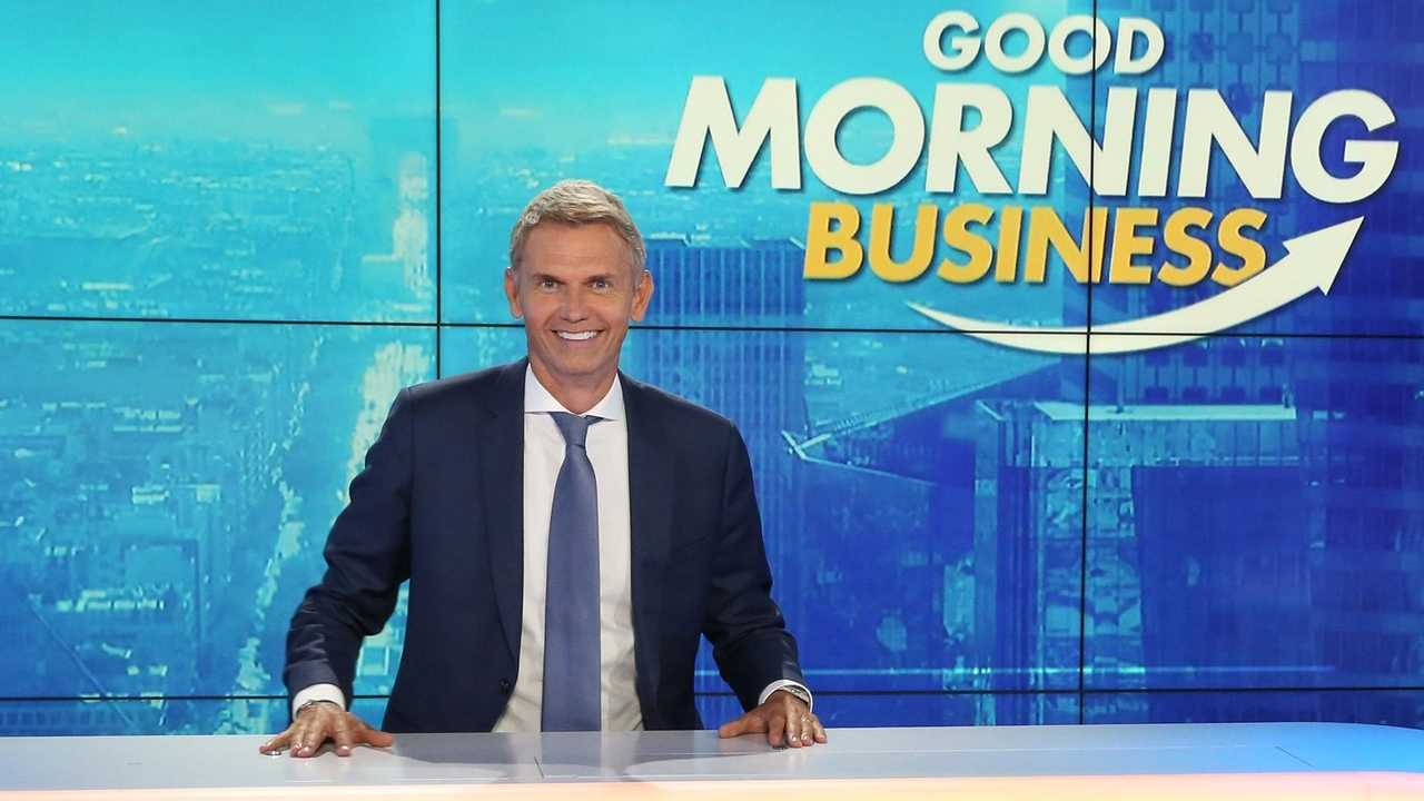 Sur RMC Story dès 06h00 : Good Morning Business