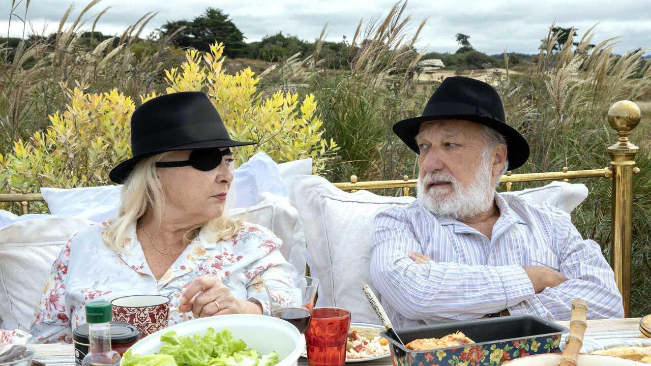 Sur Canal Plus Cinema DROM dès 11h02 : L'esprit de famille