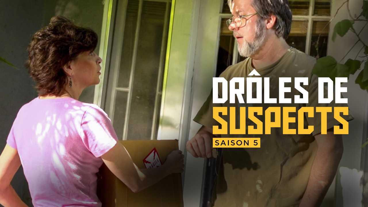 Sur Crime District dès 20h40 : Drôles de suspects
