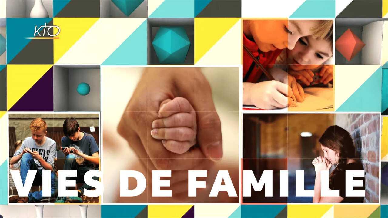 Sur KTO dès 16h54 : Vies de famille