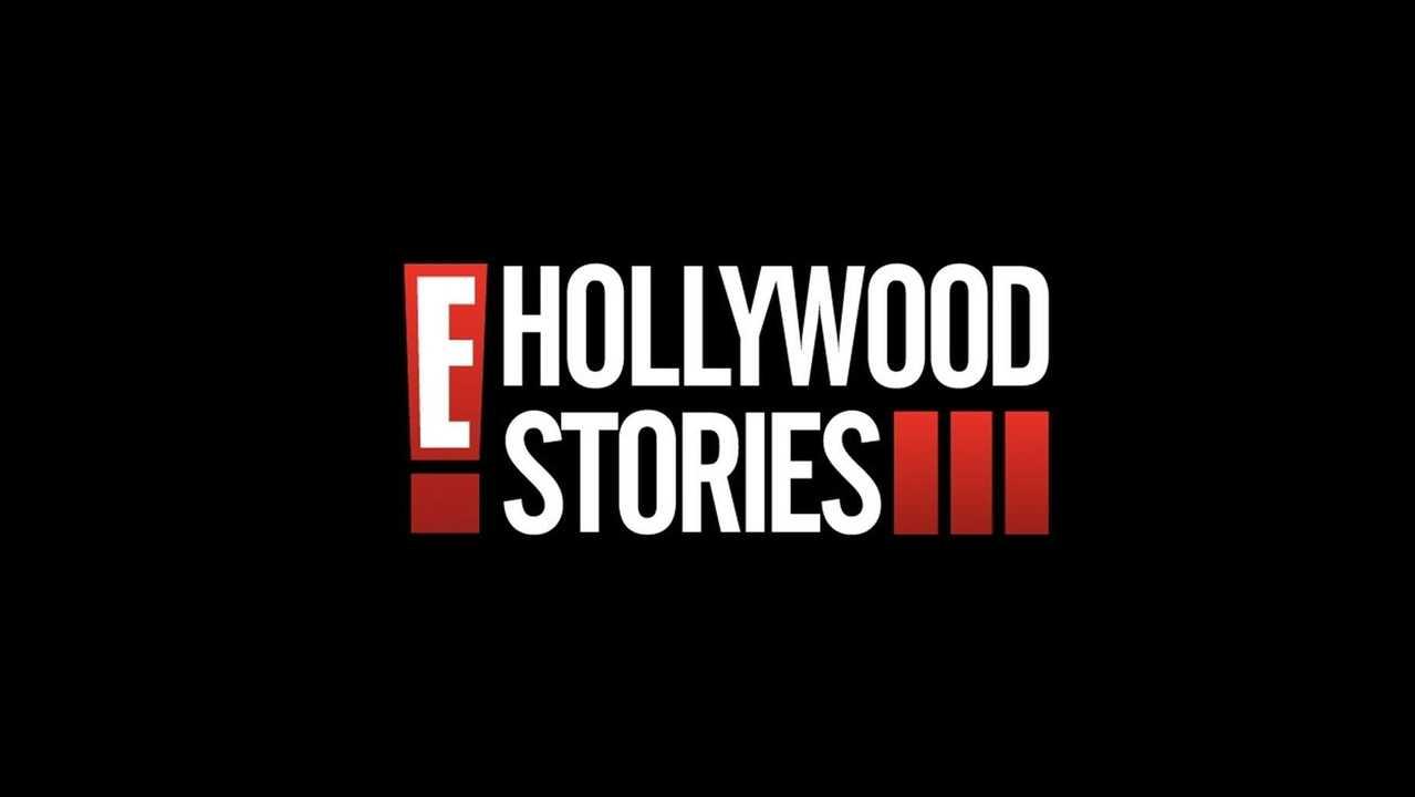 Sur E TV dès 13h57 : Hollywood Stories