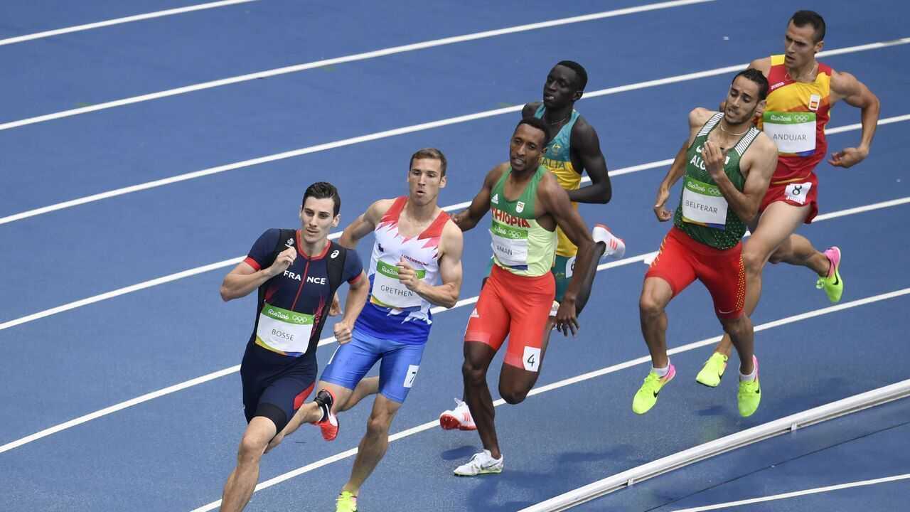 Sur Eurosport 2 dès 19h00 : Jeux olympiques de Tokyo 2020 (6e jour)
