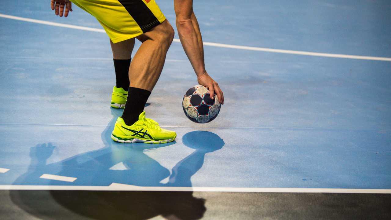 Handball : Championnat du monde masculin (Algérie / Islande)