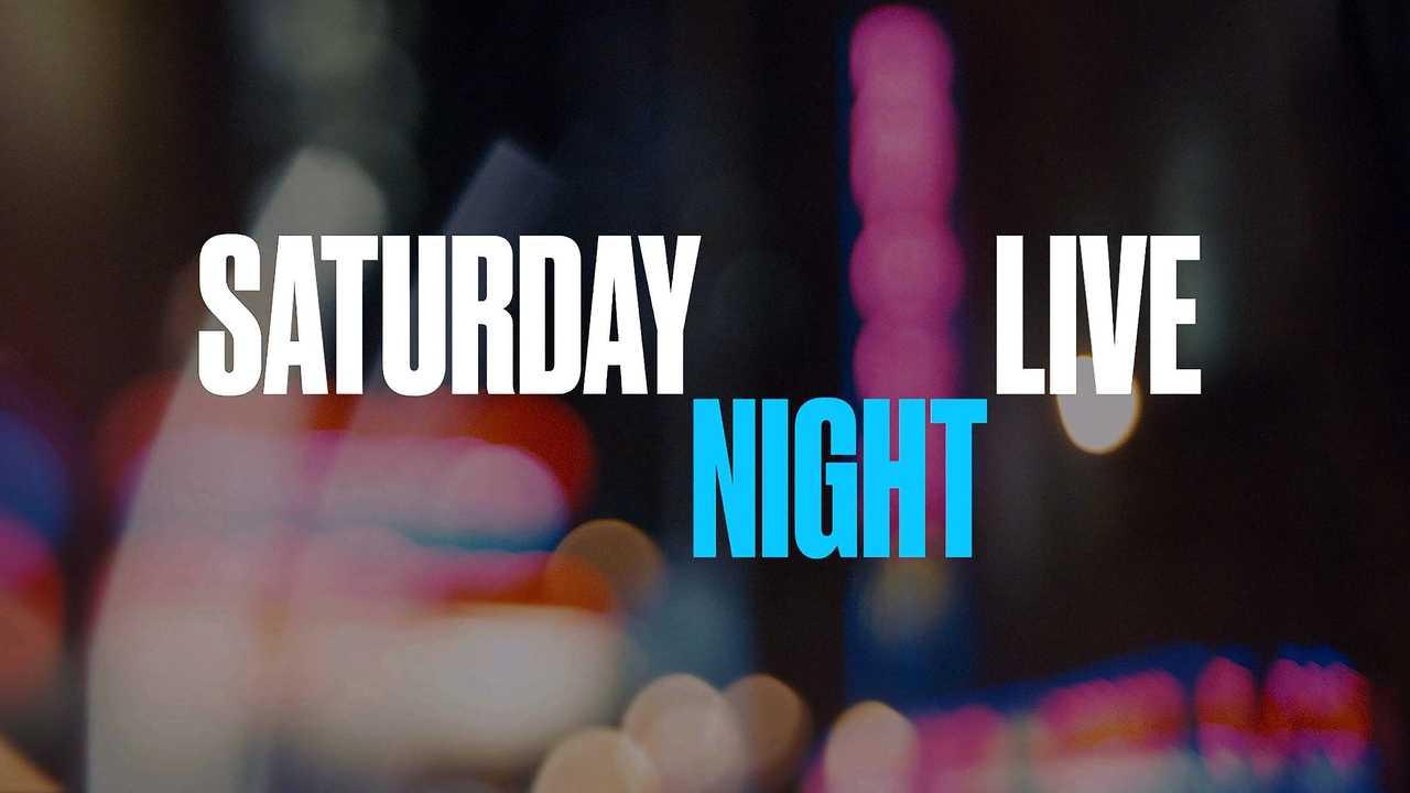 Sur Canal Plus Decale dès 22h43 : Saturday Night Live