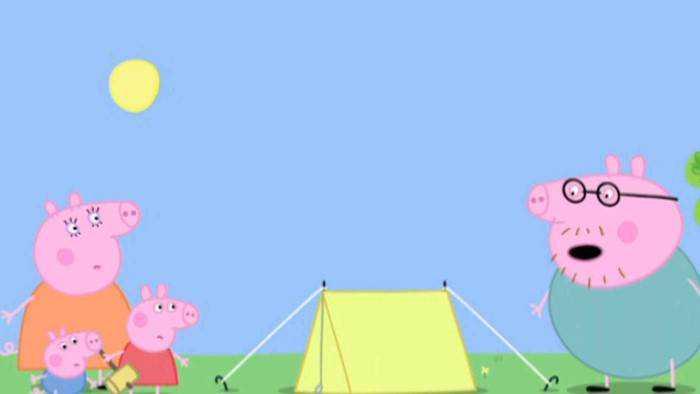 Sur Nickelodeon Junior dès 20h40 : Peppa Pig