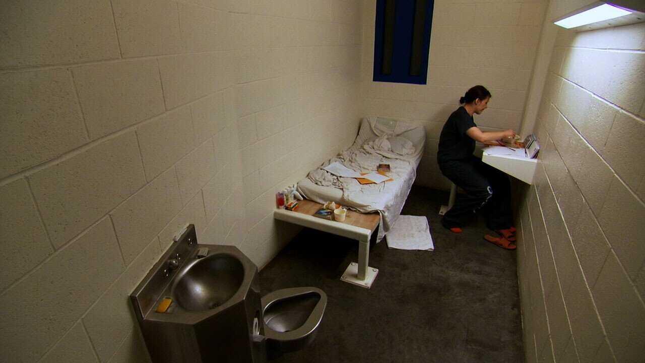 Sur National Geographic dès 23h30 : L'enfer carcéral