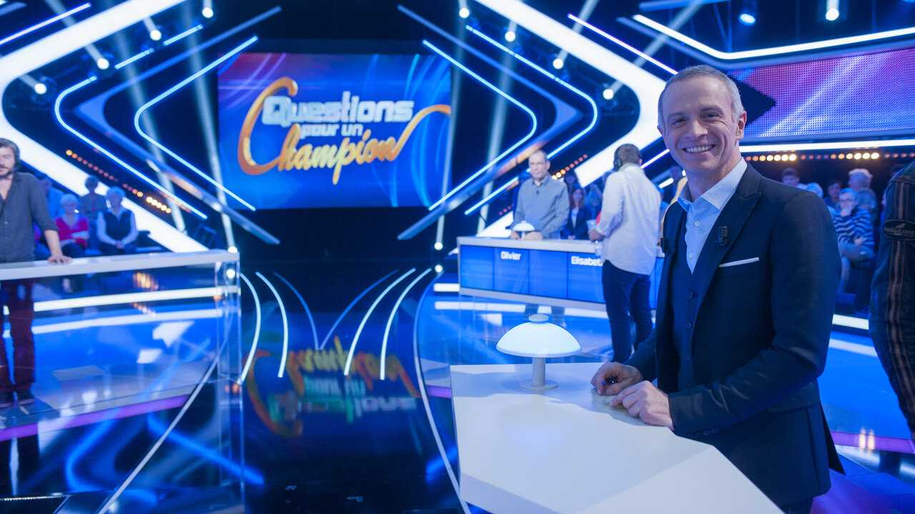 Sur France 3 dès 04h55 : Questions pour un champion