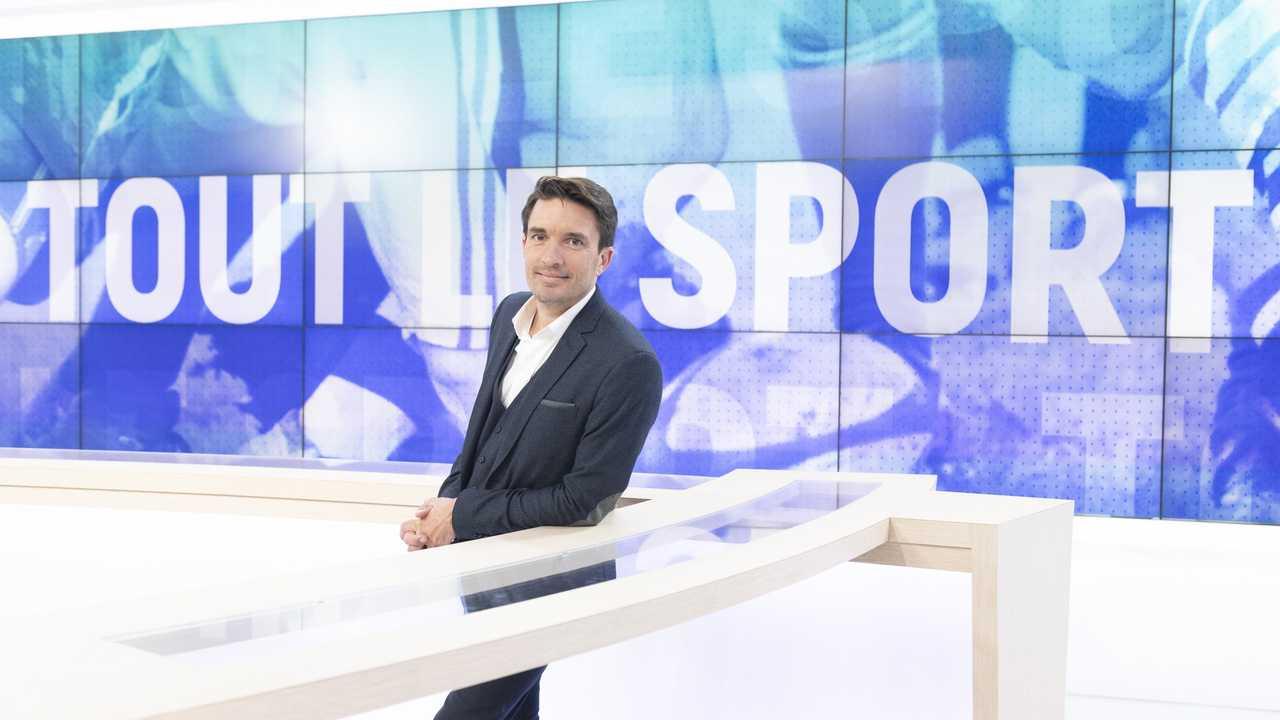 Sur France 3 dès 20h10 : Tout le sport