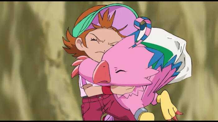 Sur J One dès 22h30 : Digimon Adventure