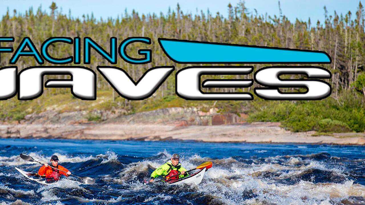 Sur Nautical Channel dès 17h00 : Facing Waves