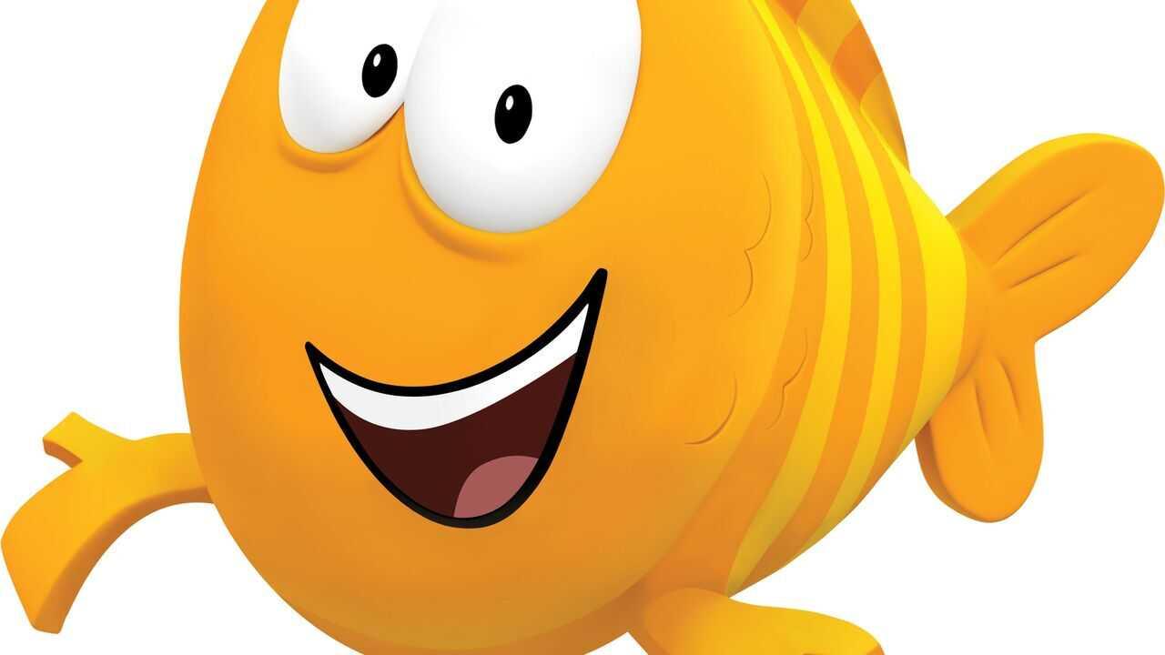 Sur Nickelodeon Junior dès 14h15 : Bubulle Guppies