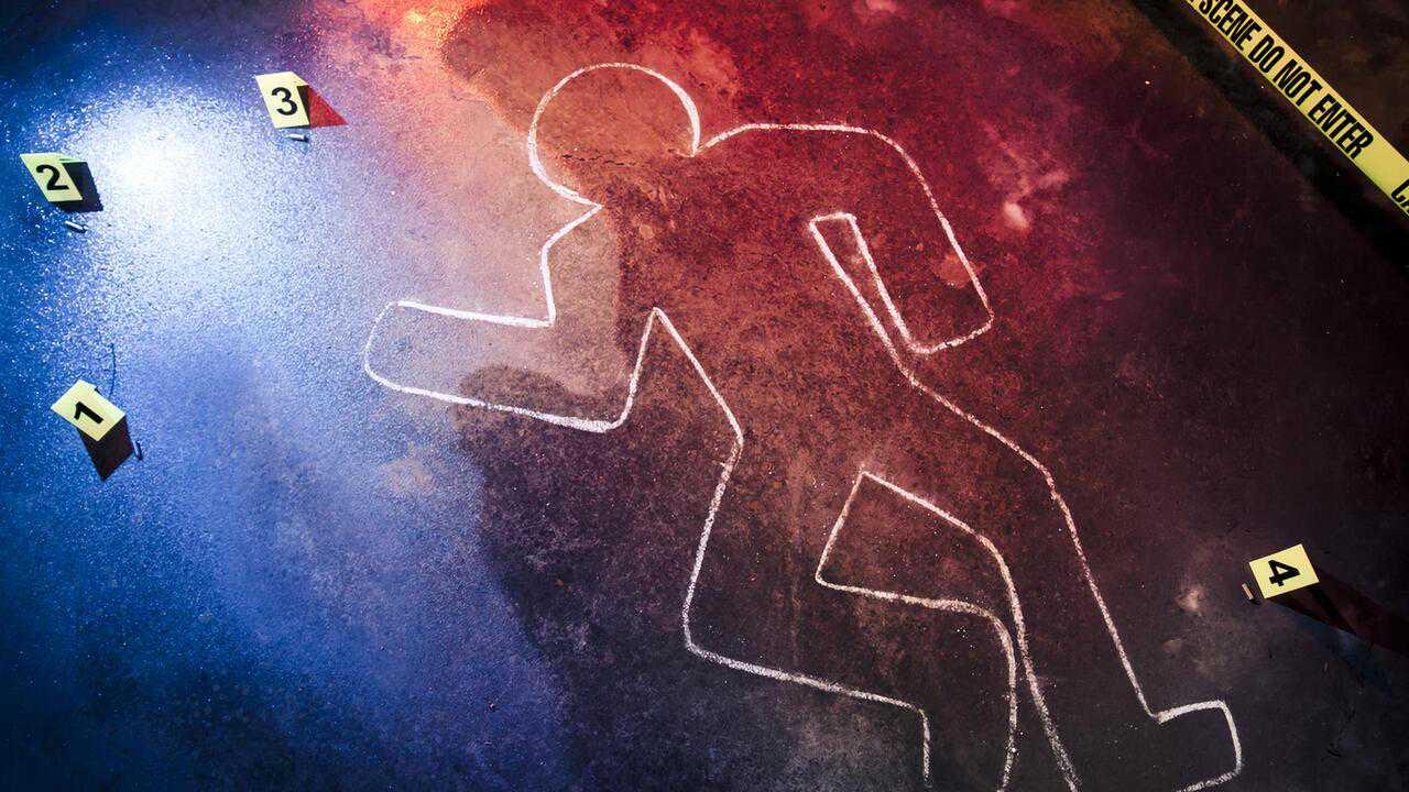 Sur Crime District dès 09h00 : Killer