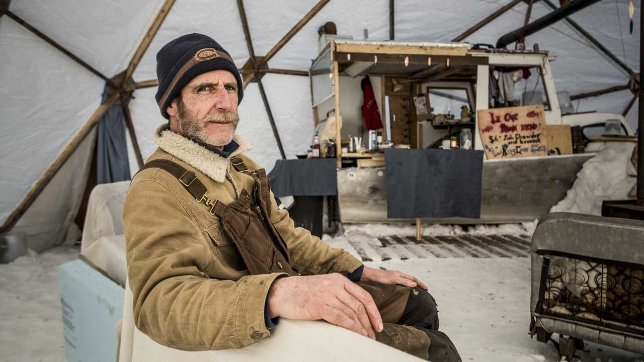 Sur Discovery Channel dès 15h20 : Ice Lake Rebels