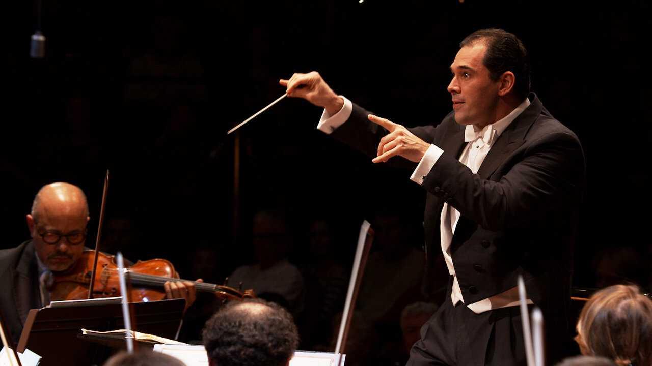 Sur Mezzo Live HD dès 14h30 : Tugan Sokhiev et l'Orchestre National du Capitole de Toulouse