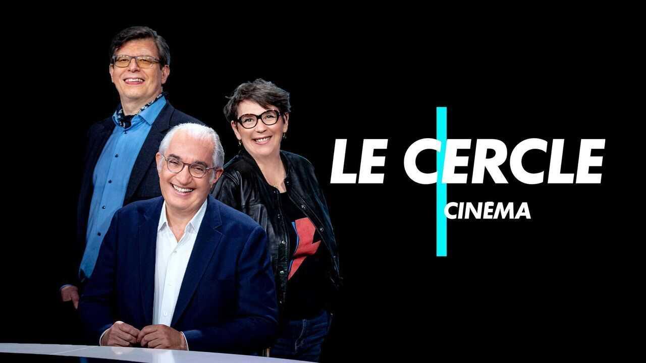 Sur Canal Plus dès 11h52 : Le cercle