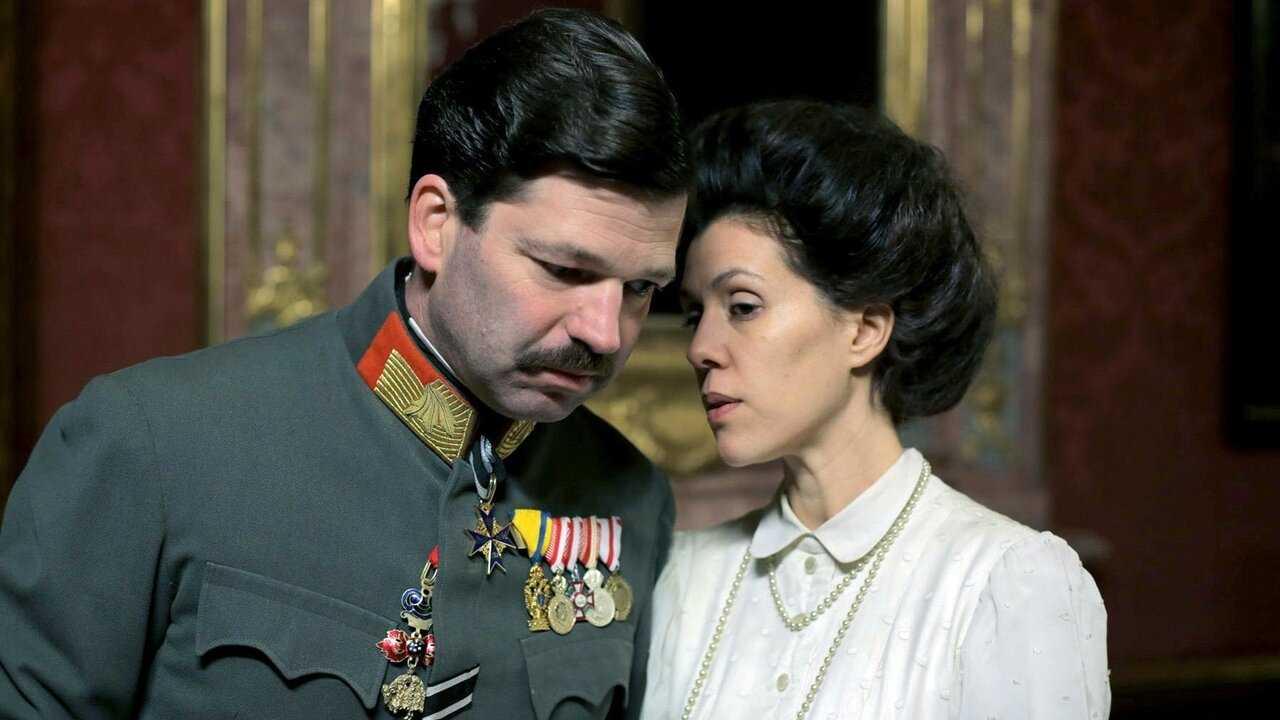 Sur Arte dès 08h15 : 1917, l'offre de paix de l'empereur d'Autriche