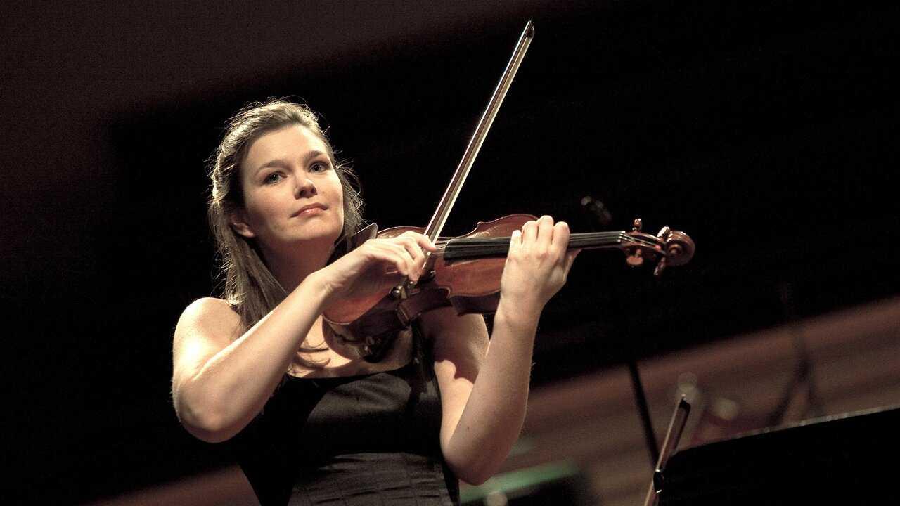 Sur Mezzo Live HD dès 06h00 : Concert d'ouverture de la saison 2019 de l'Orchestre Royal du Concertgebouw