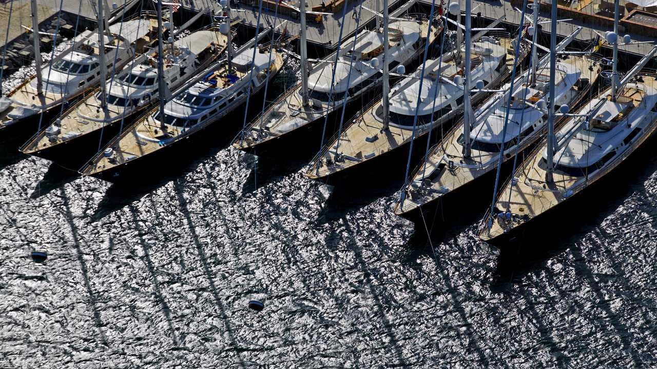 Sur Nautical Channel dès 08h05 : Boat Show 4K