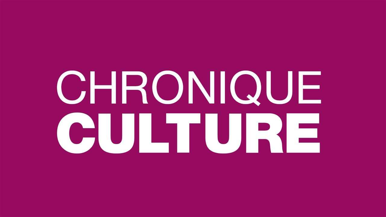 Sur France 24 dès 14h45 : Chronique culture