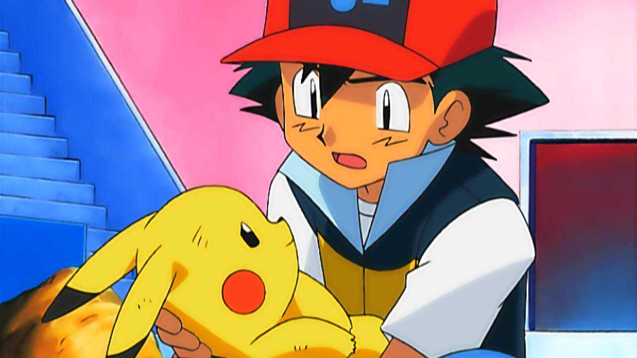 Sur MCM dès 18h26 : Pokémon : Diamant et perle