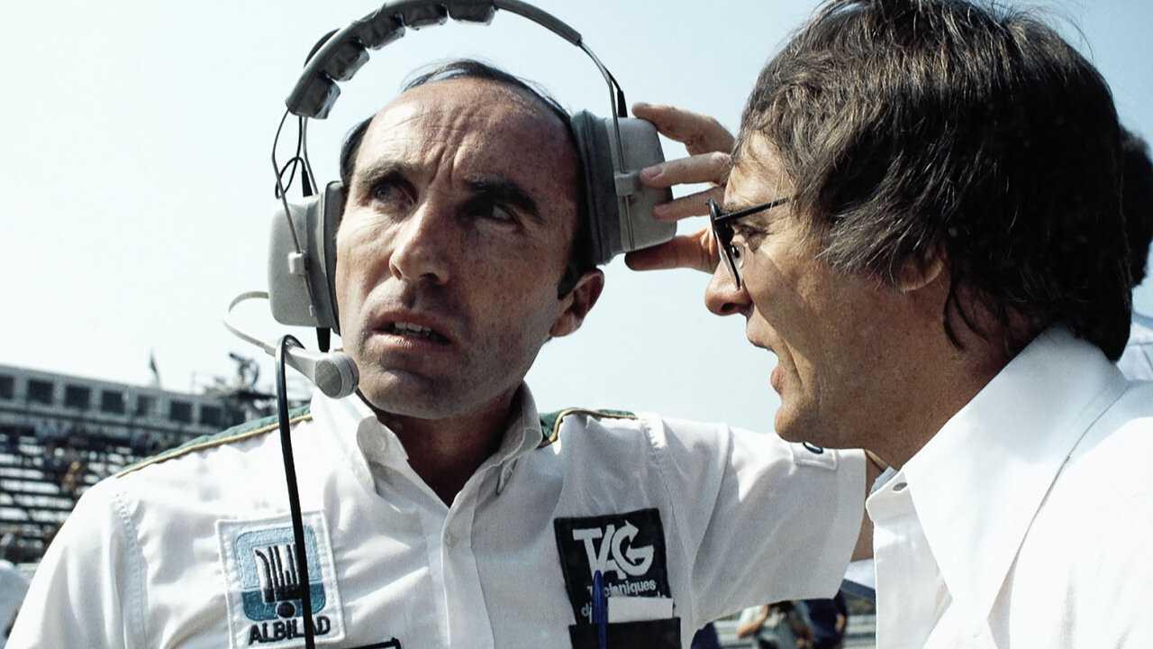 Sur Canal Plus Sport dès 11h33 : Race to Perfection